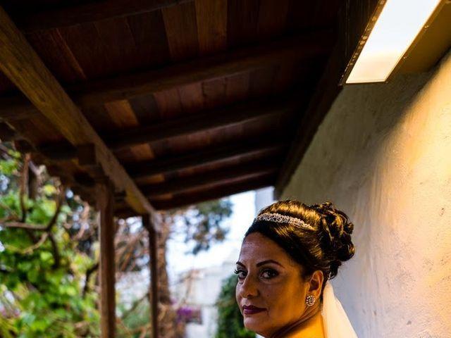 La boda de Rubia y Reyes en Juan Grande, Las Palmas 18