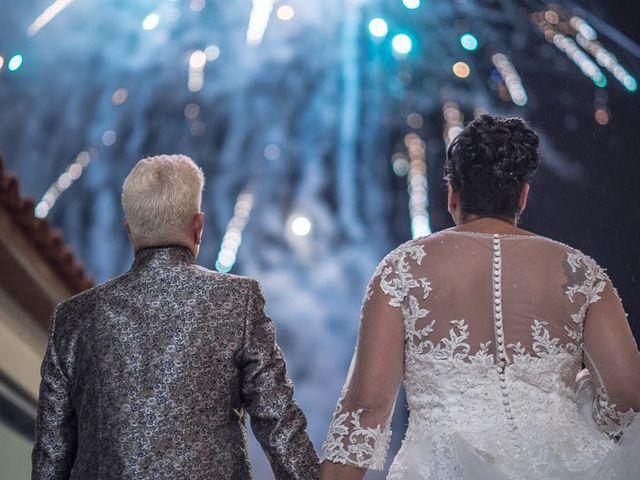 La boda de Rubia y Reyes en Juan Grande, Las Palmas 1