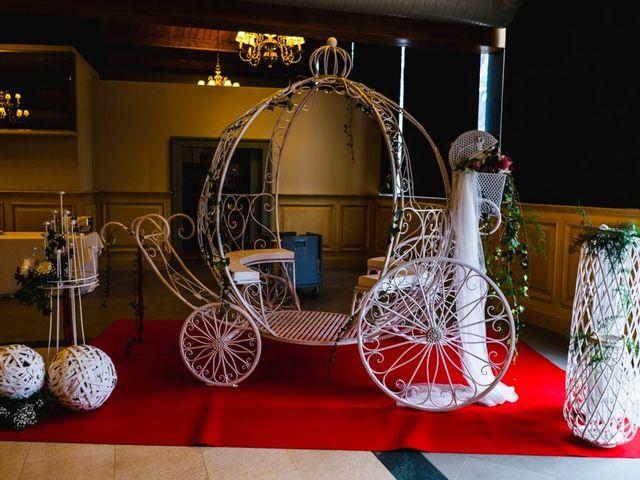 La boda de Rubia y Reyes en Juan Grande, Las Palmas 25