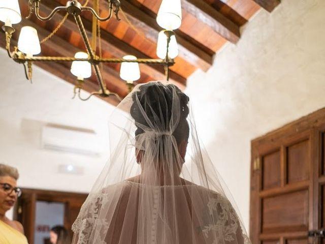 La boda de Rubia y Reyes en Juan Grande, Las Palmas 27
