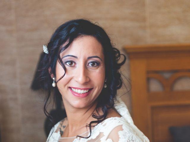 La boda de Ruggero y Esther en Castelló/castellón De La Plana, Castellón 11