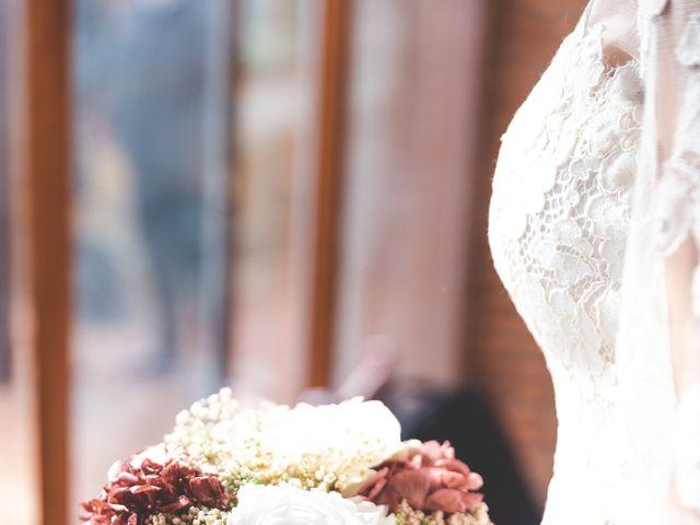 La boda de Ruggero y Esther en Castelló/castellón De La Plana, Castellón 12