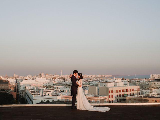 La boda de Natalia y Jesús