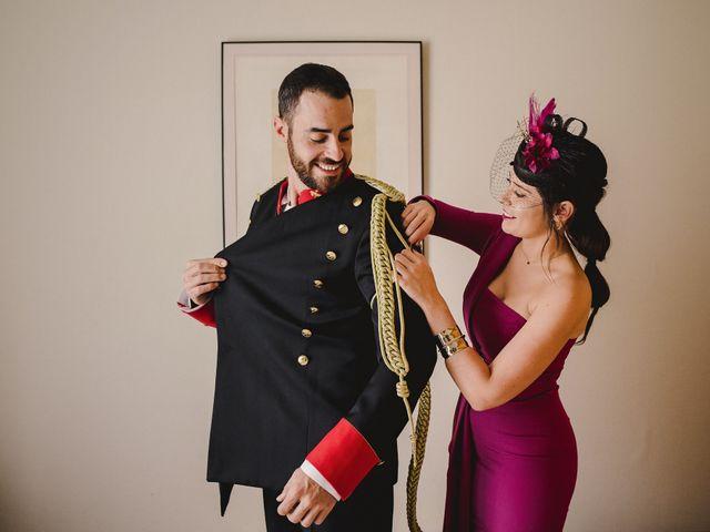La boda de Eva y Rubén en Ciudad Real, Ciudad Real 8