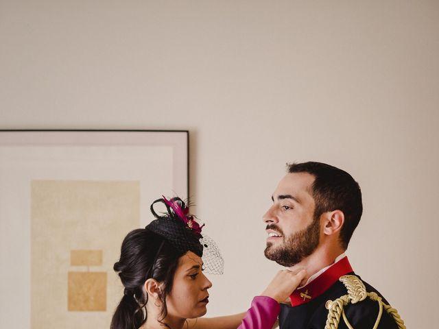 La boda de Eva y Rubén en Ciudad Real, Ciudad Real 9