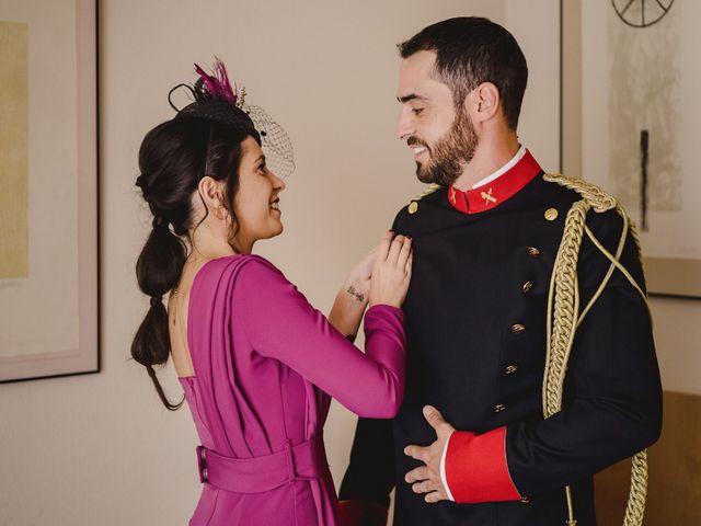 La boda de Eva y Rubén en Ciudad Real, Ciudad Real 10