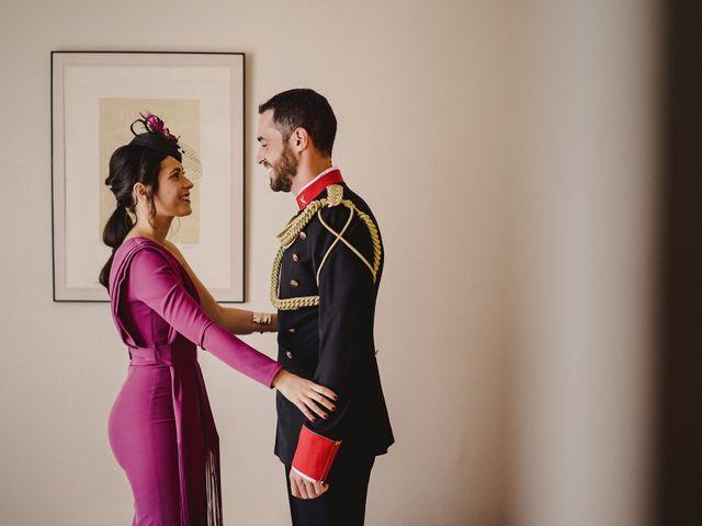 La boda de Eva y Rubén en Ciudad Real, Ciudad Real 11
