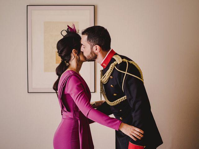 La boda de Eva y Rubén en Ciudad Real, Ciudad Real 12