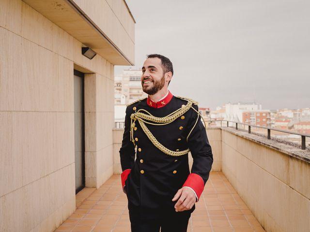 La boda de Eva y Rubén en Ciudad Real, Ciudad Real 13