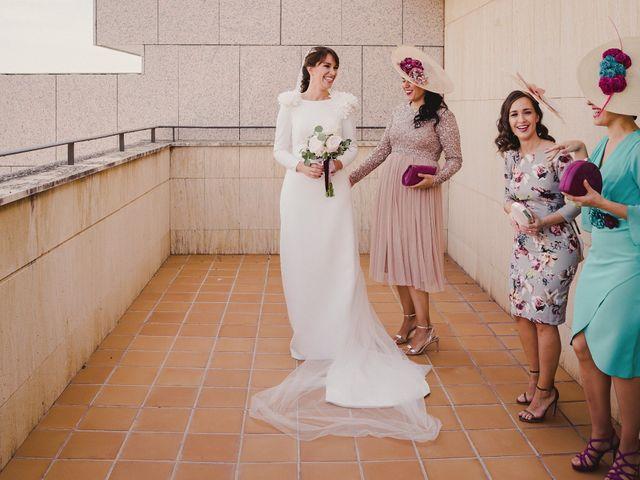 La boda de Eva y Rubén en Ciudad Real, Ciudad Real 34