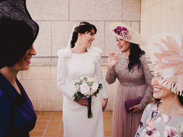 La boda de Eva y Rubén en Ciudad Real, Ciudad Real 35