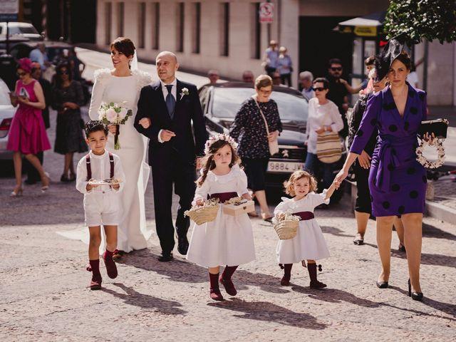 La boda de Eva y Rubén en Ciudad Real, Ciudad Real 38