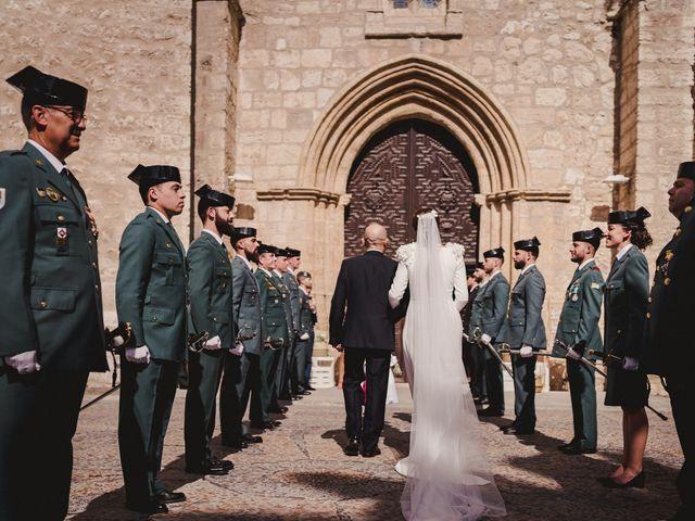 La boda de Eva y Rubén en Ciudad Real, Ciudad Real 40