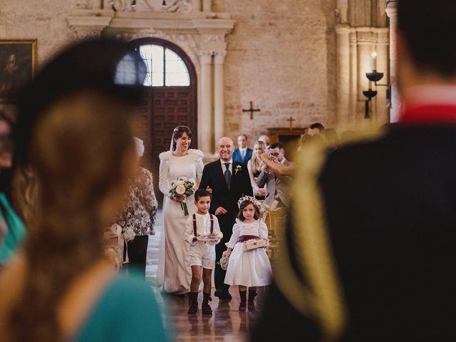 La boda de Eva y Rubén en Ciudad Real, Ciudad Real 41