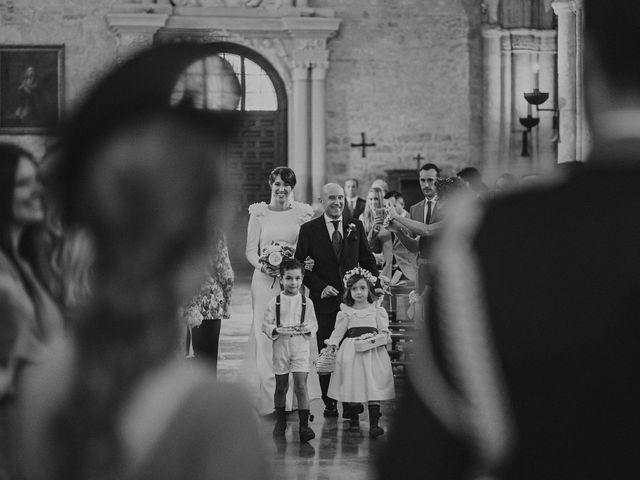 La boda de Eva y Rubén en Ciudad Real, Ciudad Real 42