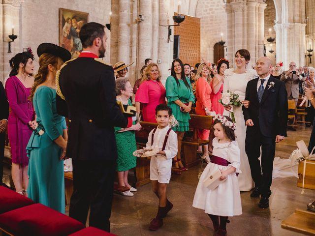 La boda de Eva y Rubén en Ciudad Real, Ciudad Real 43