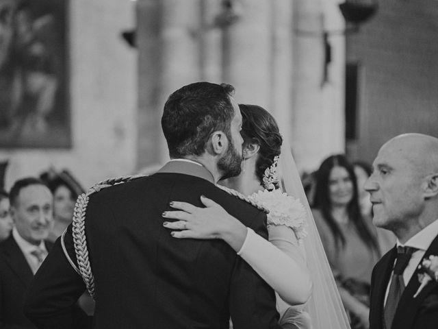 La boda de Eva y Rubén en Ciudad Real, Ciudad Real 44