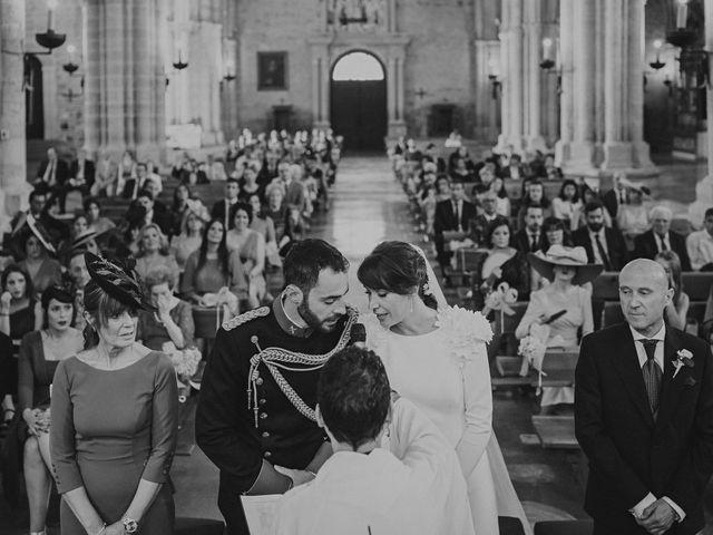 La boda de Eva y Rubén en Ciudad Real, Ciudad Real 46