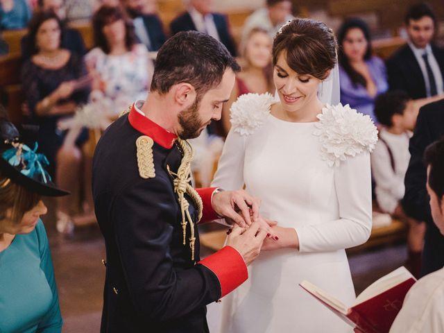 La boda de Eva y Rubén en Ciudad Real, Ciudad Real 47