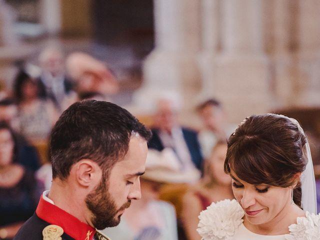 La boda de Eva y Rubén en Ciudad Real, Ciudad Real 48