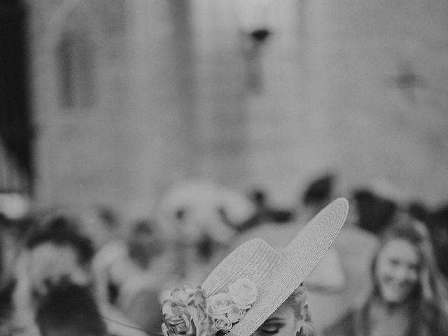 La boda de Eva y Rubén en Ciudad Real, Ciudad Real 49