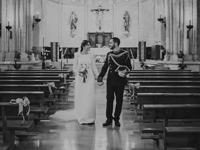 La boda de Eva y Rubén en Ciudad Real, Ciudad Real 50