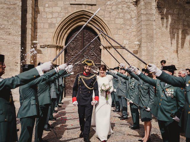 La boda de Eva y Rubén en Ciudad Real, Ciudad Real 52