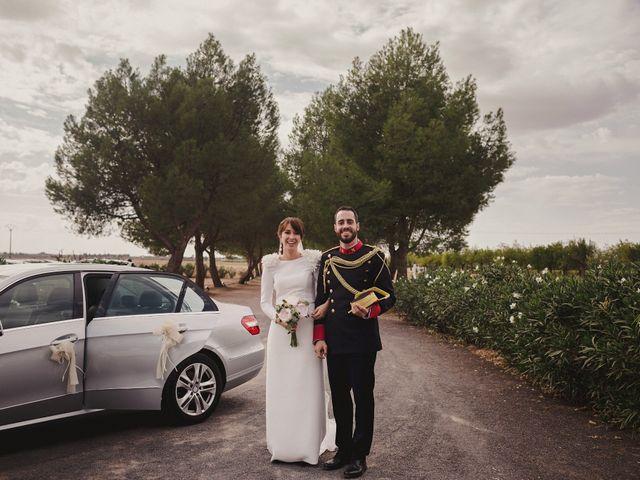 La boda de Eva y Rubén en Ciudad Real, Ciudad Real 60