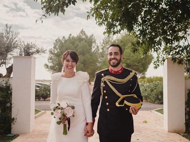 La boda de Eva y Rubén en Ciudad Real, Ciudad Real 61