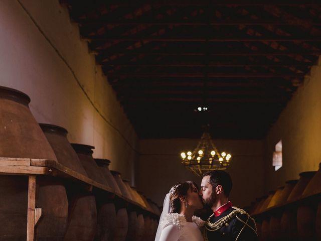 La boda de Eva y Rubén en Ciudad Real, Ciudad Real 62