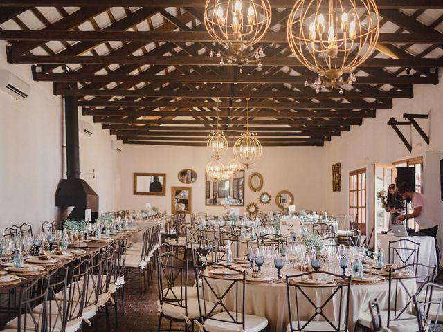 La boda de Eva y Rubén en Ciudad Real, Ciudad Real 66