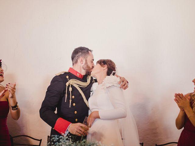 La boda de Eva y Rubén en Ciudad Real, Ciudad Real 74