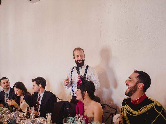 La boda de Eva y Rubén en Ciudad Real, Ciudad Real 78