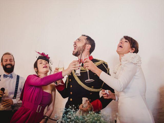 La boda de Eva y Rubén en Ciudad Real, Ciudad Real 80