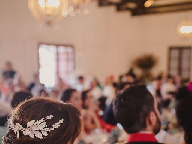 La boda de Eva y Rubén en Ciudad Real, Ciudad Real 81