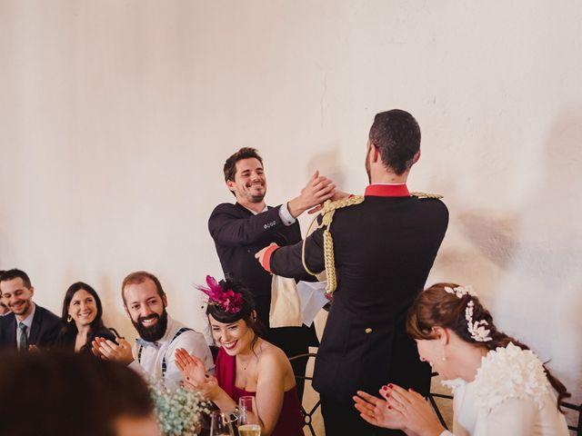 La boda de Eva y Rubén en Ciudad Real, Ciudad Real 82