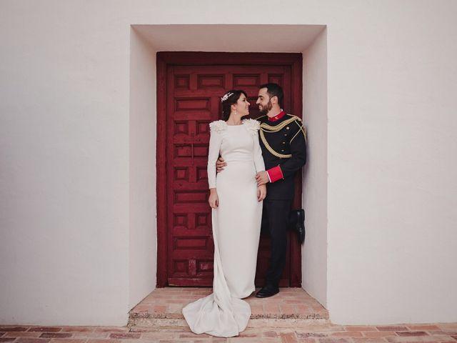 La boda de Eva y Rubén en Ciudad Real, Ciudad Real 85