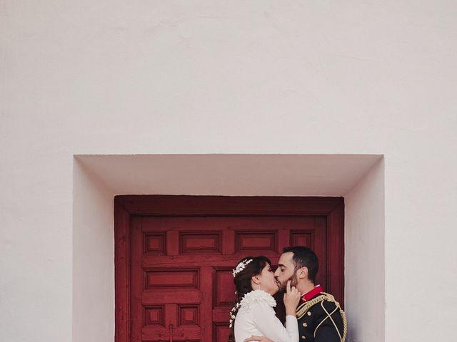 La boda de Eva y Rubén en Ciudad Real, Ciudad Real 87