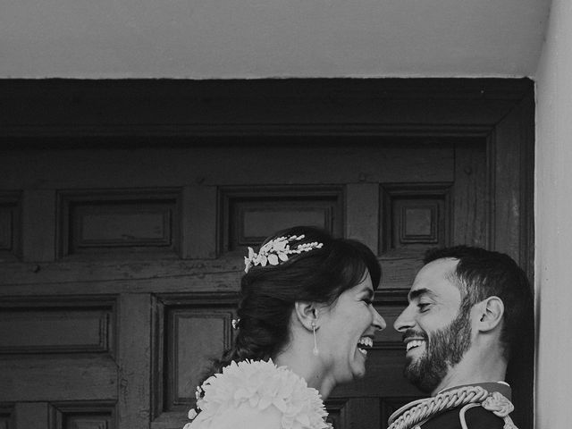 La boda de Eva y Rubén en Ciudad Real, Ciudad Real 88