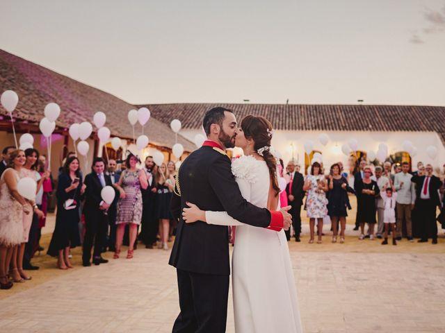 La boda de Eva y Rubén en Ciudad Real, Ciudad Real 93