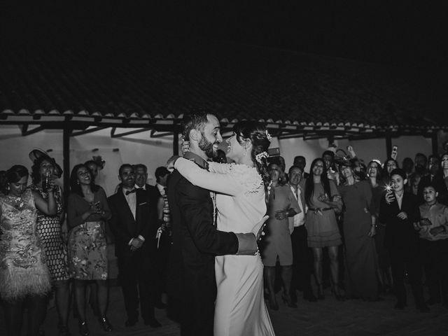 La boda de Eva y Rubén en Ciudad Real, Ciudad Real 96