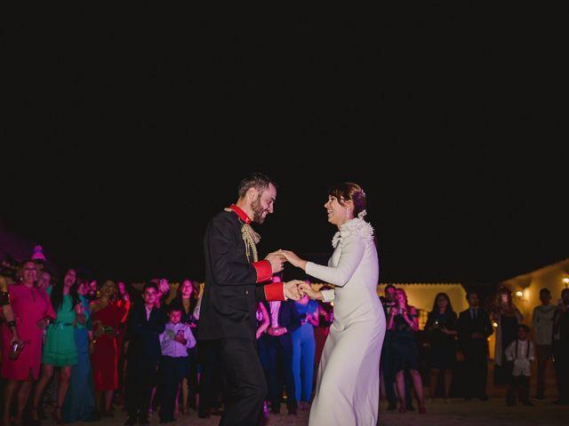 La boda de Eva y Rubén en Ciudad Real, Ciudad Real 98