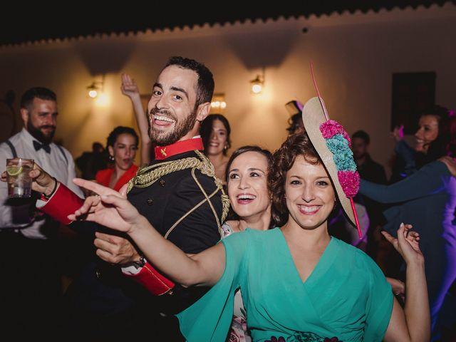 La boda de Eva y Rubén en Ciudad Real, Ciudad Real 103