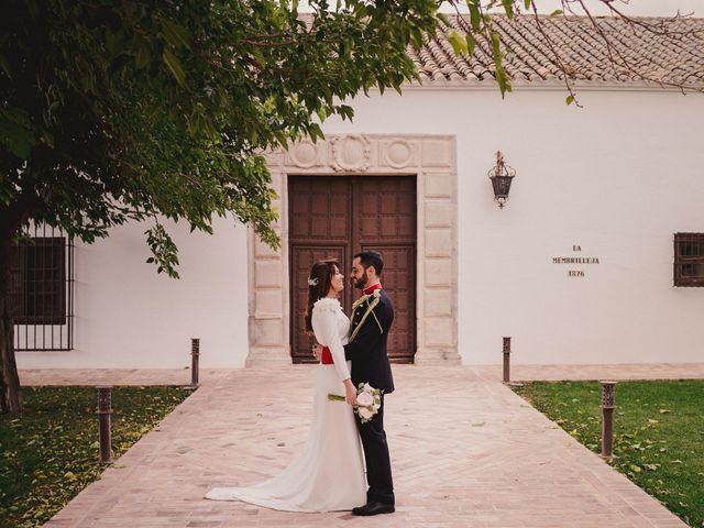 La boda de Eva y Rubén en Ciudad Real, Ciudad Real 106