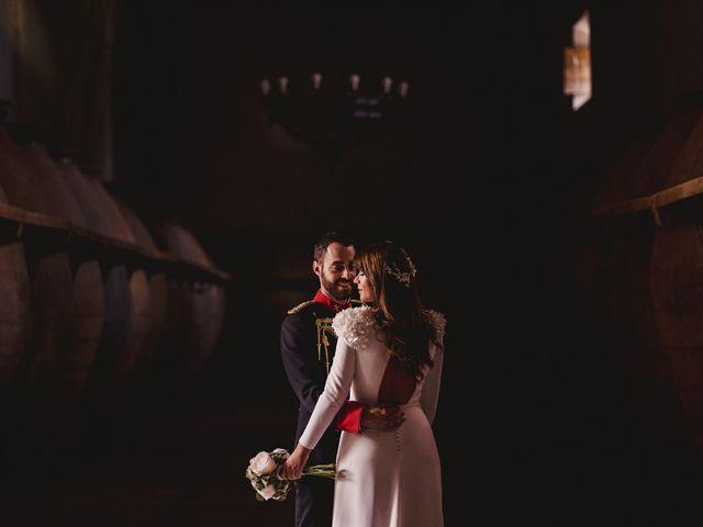 La boda de Eva y Rubén en Ciudad Real, Ciudad Real 107