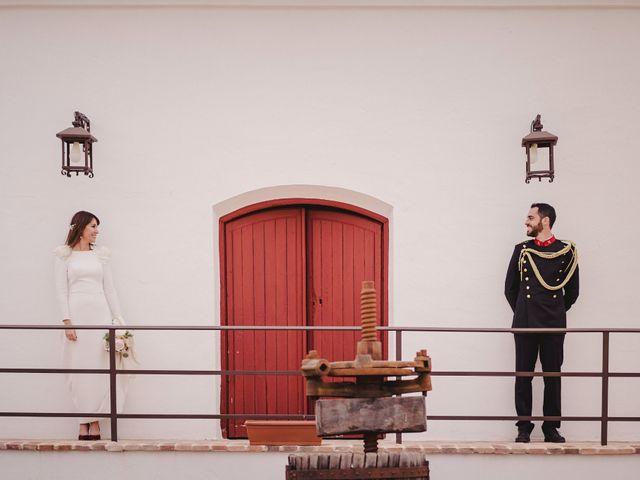 La boda de Eva y Rubén en Ciudad Real, Ciudad Real 109