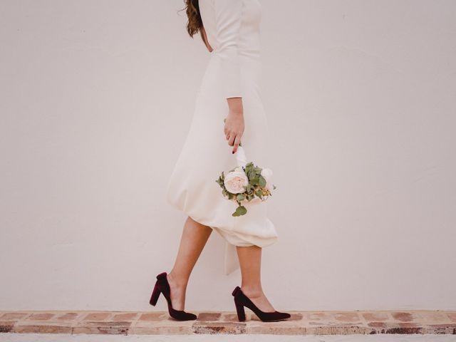 La boda de Eva y Rubén en Ciudad Real, Ciudad Real 110