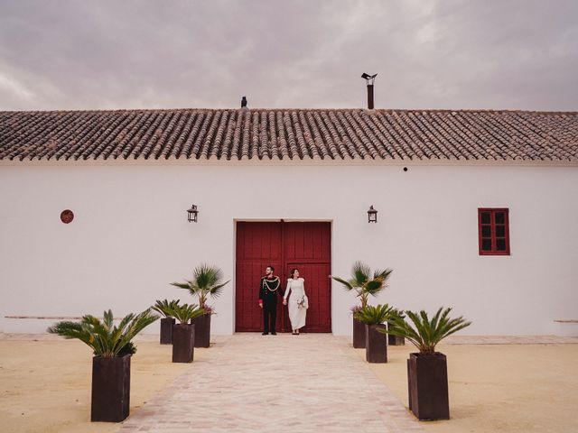 La boda de Rubén y Eva