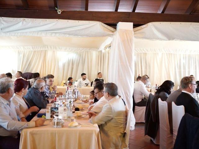 La boda de Ruggero y Esther en Castelló/castellón De La Plana, Castellón 22