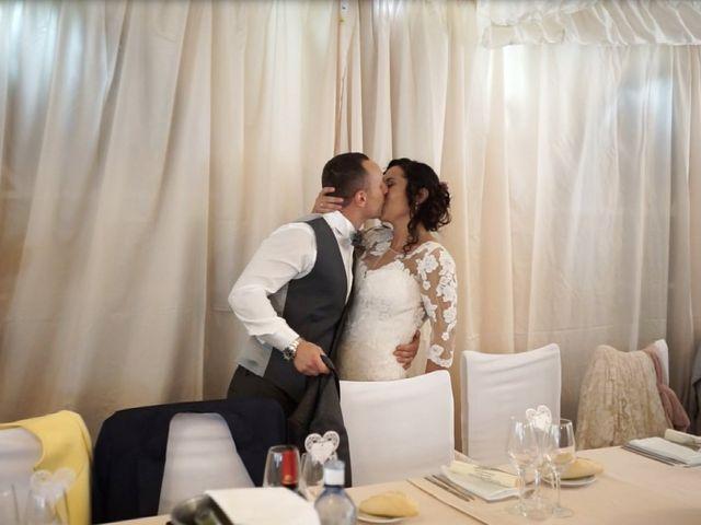 La boda de Ruggero y Esther en Castelló/castellón De La Plana, Castellón 23